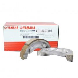 Γνήσιες σιαγώνες πίσω για Yamaha Crypton S 115cc