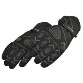 Αδιάβροχα χειμωνιάτικα γάντια μηχανής Winger 3324
