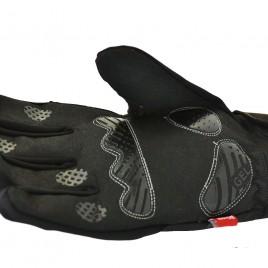 Αδιάβροχα χειμωνιάτικα γάντια μηχανής νεοπρέν Winger 3412