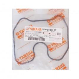 Oring  για το καπάκι των βαλβίδων γνήσιο για Yamaha Crypton-X 135cc