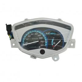 Κοντέρ iQ-Tech για Yamaha Crypton X 135cc