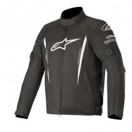 Αδιάβροχο μπουφάν Alpinestars Gunner v2 Μαύρο χρώμα