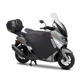 Προστατευτική μεσαία ποδιά για Yamaha NMAX 125
