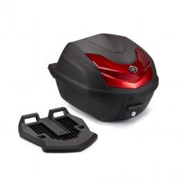 Γνήσια μπαγκαζιέρα (βαλίτσα) City 30L για Yamaha NMAX 125