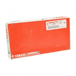 Γνήσια αλυσίδα κίνησης για Yamaha YZ 250 DID 520 X 116L