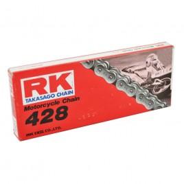 Αλυσίδα κίνησης RK Racing Chain 428 X 100L
