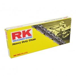 Αλυσίδα κίνησης με διπλή ενίσχυση RK Racing Chain 428HS X 100L