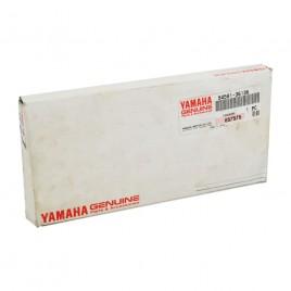 Γνήσια αλυσίδα κίνησης για Yamaha TT250R RAID DID 428 X 136L
