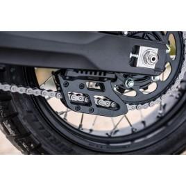 Γνήσια γλίστρα αλυσίδας για Yamaha Ténéré 700