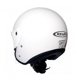Κράνος πόλης Jet Zeus 506 White