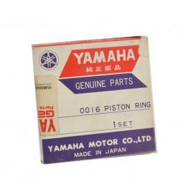 Γνήσια ελατήρια πιστονιού για Yamaha RD 250 +0.50 (29L-11610-20)