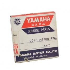 Γνήσια ελατήρια πιστονιού για Yamaha DT50LC +0.25 (4EU-11604-30)