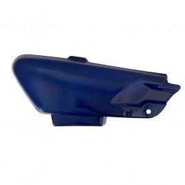 Δεξί καπάκι μπαταρίας μπλέ χρώμα για Honda Astrea Grand 100