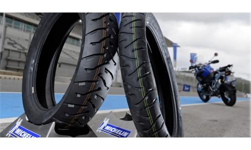 Λάστιχα μηχανής Michelin Anakee III On-Off